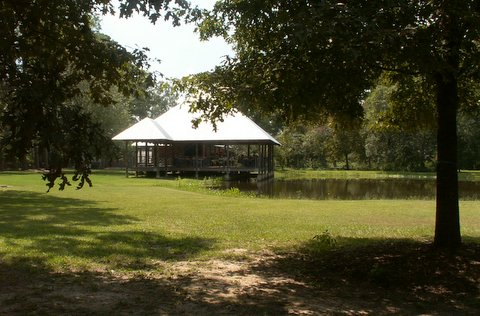 Hilltop Arboretum