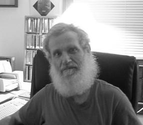 Len Richardson