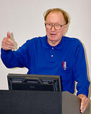 Dick Anderson Colloquium