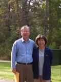Prof. and Mrs. Kuo