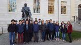 Harvard-MIT Math Tournament 2016