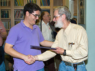Fall 2006 Awards