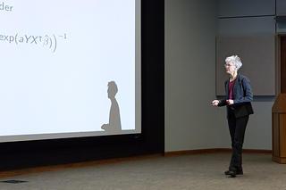 Susan Murphy Porcelli Lecture 2014