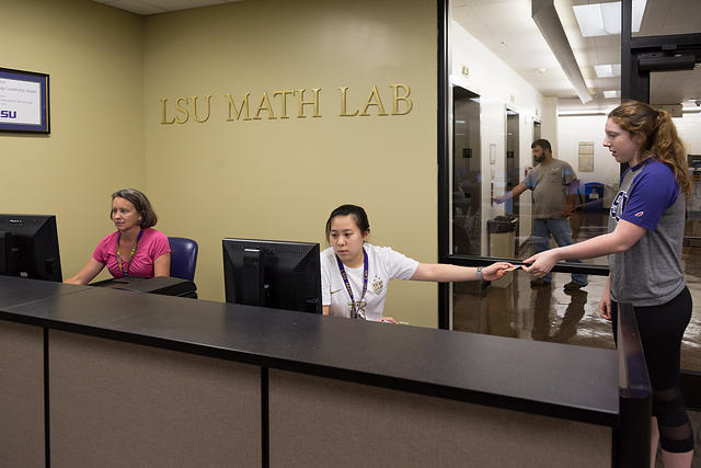 Middleton Math Lab 1
