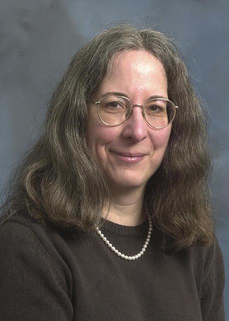 Susanne C. Brenner