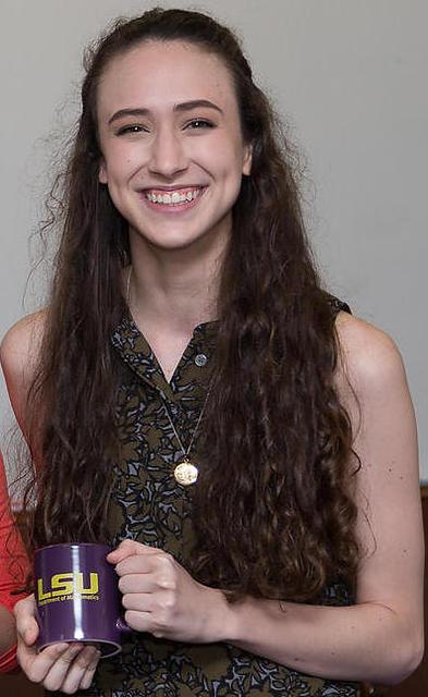 Colleen Robichaux