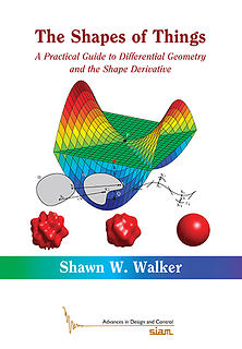 Shawn Walker's book
