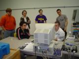 Math Clinic Fall 2006
