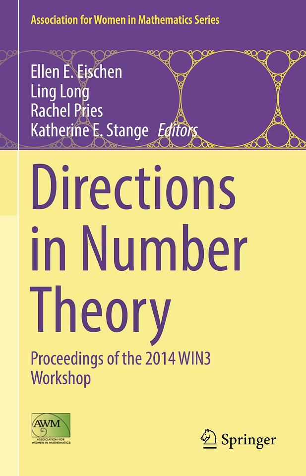 Book: Directions in Number Theory