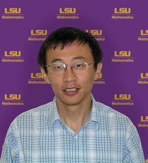Hongchao Zhang