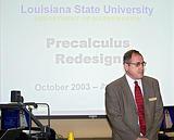 Lawson speaks at 2007 R2R Workshop