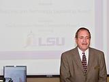 Boyd Professor Emeritus Jimmie Lawson