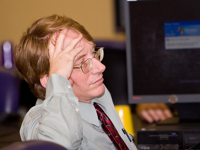 Math Department Associate Chair for Instruction George Cochran