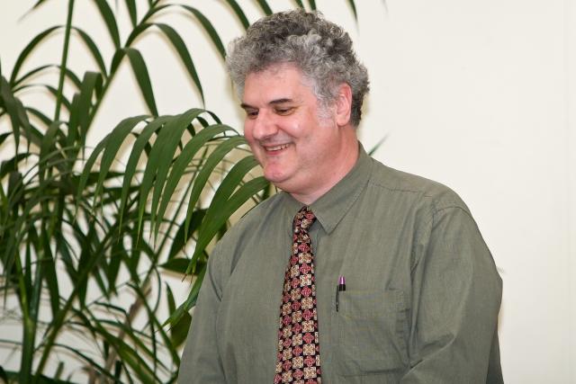 Larry Smolinsky