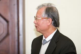 Hui-Hsiung Kuo Speaks