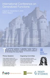 Poster GF 2020