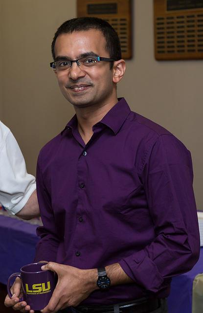 Pramod Achar
