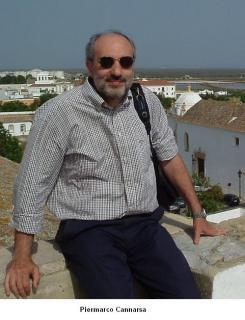 Piermarco Cannarsa