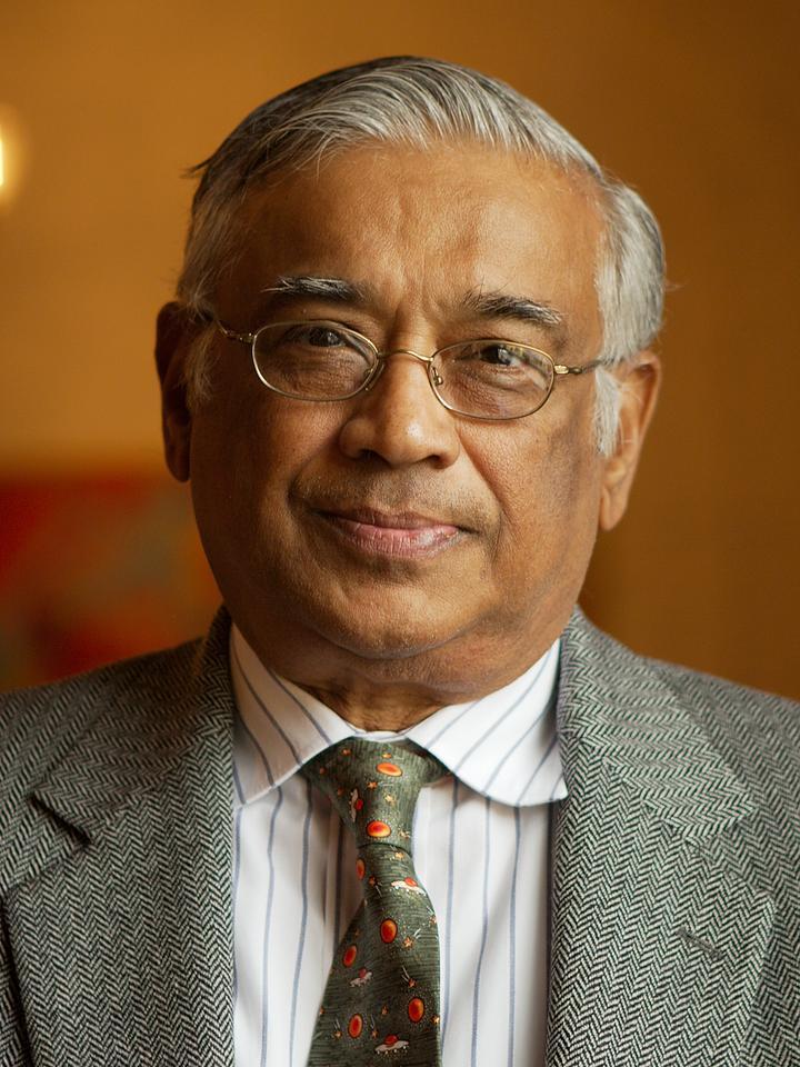 S.R. Srinivasa Varadhan