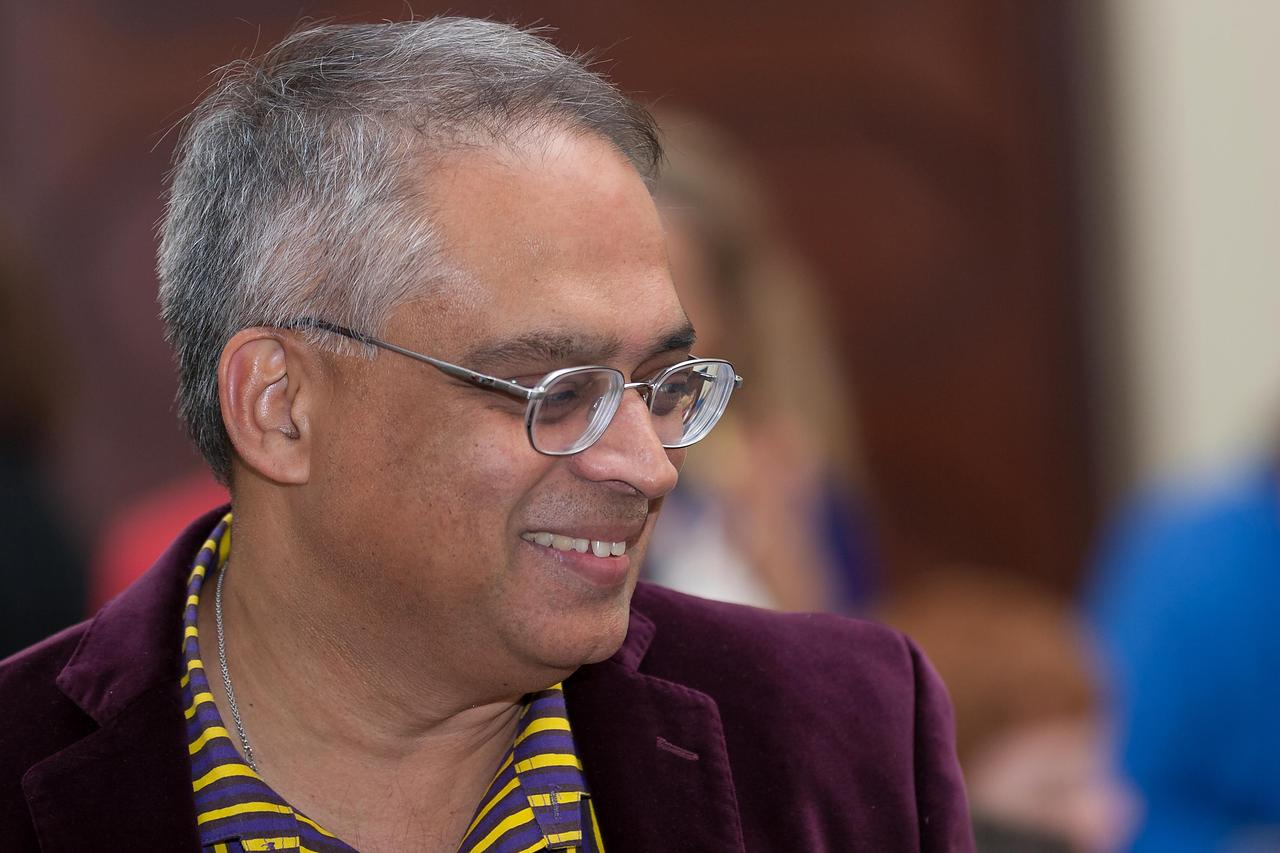18. Professor Sengupta
