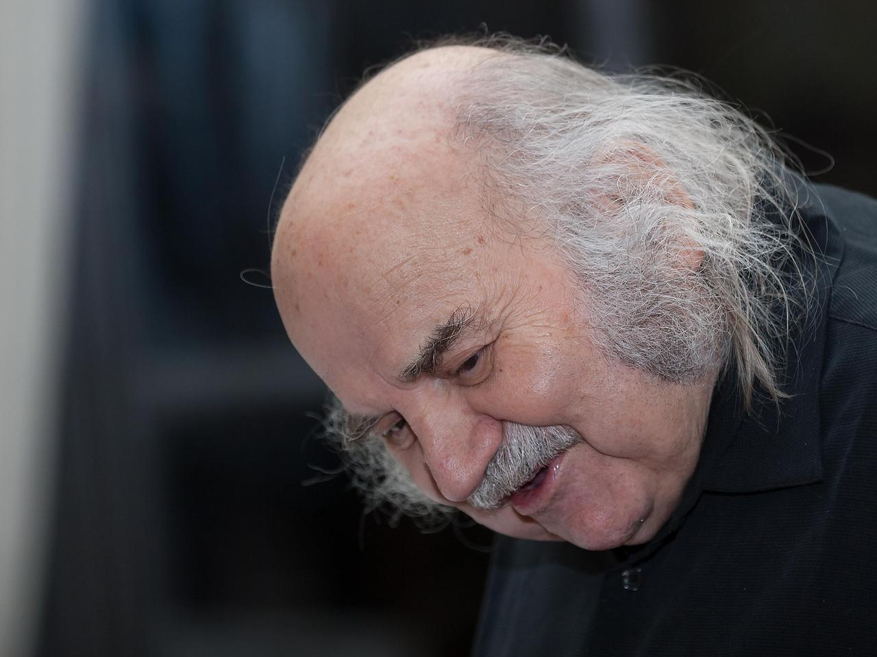 19. Professor Constantinides