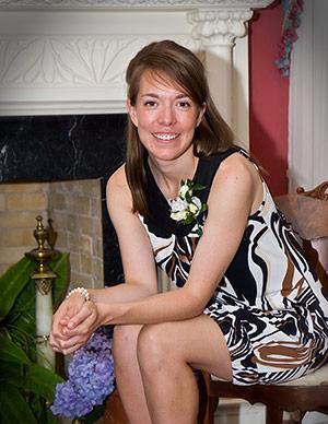 Margaret Catherine Oxley