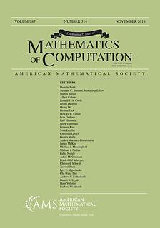 Mathematics of Computations