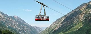 AMS MRC Conferences at Snowbird Resort
